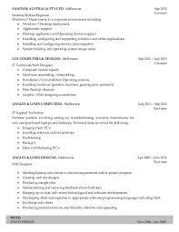desktop support technician resume sle 28 images sle desktop