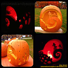 oogie boogie pumpkin carving ideas pumpkin carvings oc album on imgur image detail for beh l oogie