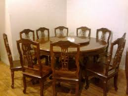 Dining Chairs Wood Vintage Wooden Dining Chairs Ideas All Home Decorations