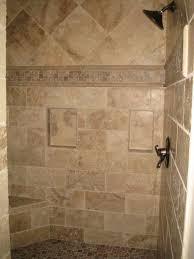 travertine bathroom designs 27 best bathroom tile walls travertine images on