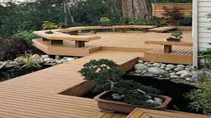 garden decks cool patio deck cool deck design ideas interior