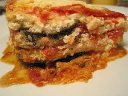 Lasagna Recipe Cottage Cheese by Eggplant Lasagna With Cottage Cheese On A Budget Interior Amazing