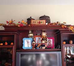 real women share their fall and halloween inspired decor ideas