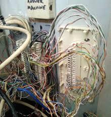 worst of the worst photos of australia u0027s copper network delimiter