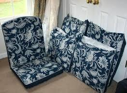 Outdoor Furniture Cushions Walmart by Chair Cushions Patio U2013 Smashingplates Us