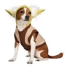 Dog Halloween Costumes Star Wars Yoda Dog Halloween Costumes Yoda Hoodie