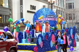 vote mcdonald s thanksgiving parade best parade