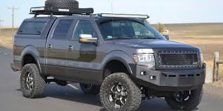 ford f150 truck caps gallery overland series truck caps a r e inc 4are com