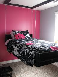 pink and black room ideas unique best 25 pink black bedrooms