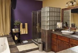 glass block designs for bathrooms stunning glass block shower designs that u0027ll take your breath away