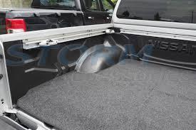 navara nissan 2016 nissan navara np300 2016 double cab load bed carpet mat non