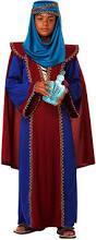 balthasar of arabia three wise men kings magi robe religious