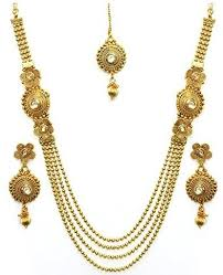 ladies necklace sets images 25 latest indian jewellery necklace set designs for ladies jpg