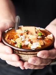 crockpot vegetarian chili recipe vegan gluten free 3 kinds of