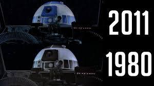 star wars 7 8 blu ray