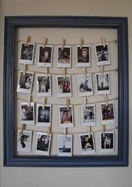 Poster Frame Ideas The 25 Best Diy Picture Frame Ideas On Pinterest Picture Frames
