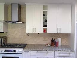 maple with style white kitchen cabinets shaker style kitchen