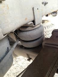 need some help with air bags chevy and gmc duramax diesel forum