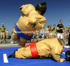inflatable sumo wrestling suits inflatable sumo wrestling suits