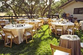 wedding party ideas 55 backyard wedding reception ideas you ll happywedd