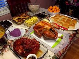 full thanksgiving dinner sale food trips reviews my first thanksgiving and black