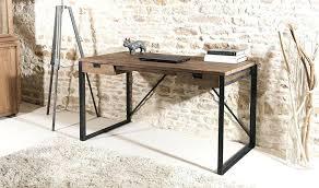 bureau type industriel chaise de bureau industriel bureau industriel en teck fauteuil