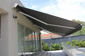 Motorized Awning Motorized Retractable Awnings Black U2014 Home Ideas Collection