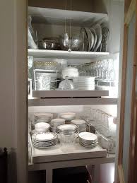 turning odd shaped closet into a butler u0027s pantry with pull out