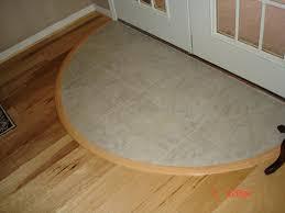 Laminate Flooring Over Tile Tile To Laminate Floor Transition Flooring Ideas