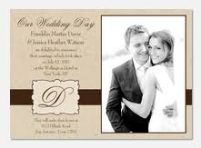 wedding announcements wedding announcements photo affections