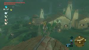 zelda breath of the wild guide fang and bone and kilton polygon