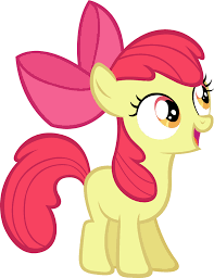 bloom apple bloom my little pony infinite loops wiki fandom