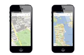Google Maps Virginia by Google Maps Update Waze Integration Will Inform Drivers Of