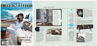 kitchen design cheshire cheshire magazine july 2016 rossana feature rossana
