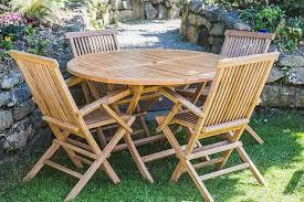 teak outdoor furniture cleaner wooden teak outdoor furniture for