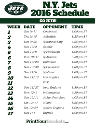 best 25 jets schedule 2016 ideas on pinterest atv be what is