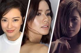 pinoy short hair style celebrity approved short haircuts 2017 edition abs cbn news