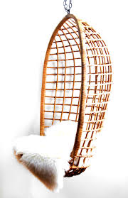 bedroom pleasing egg hanging chair minist your style you can