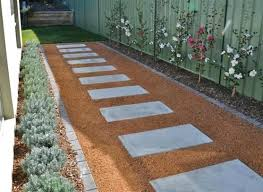 Backyard Pathway Ideas Garden Paths Ideas Swebdesign