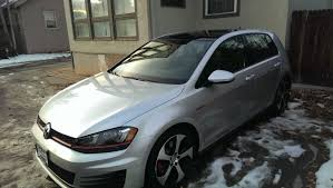 new mkvii owner any tips tricks suggestions golfgti