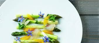 cuisiner l asperge variations autour de l asperge