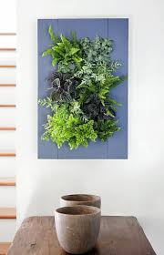 wall garden indoor livingroom garden wall planter ceramic wall planters vertical