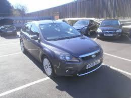 siege social ford used ford focus 1 8 tdci titanium 5dr 5 doors hatchback for sale in