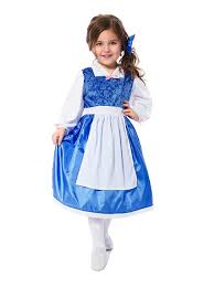 best beauty and the beast costumes for kids
