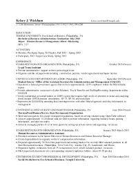 Food Runner Resume Sample by Wickham Post Grad Resume