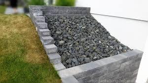 Garageneinfahrt Am Hang Gestaltung Von Außenanlagen Gartengestaltung Habermann