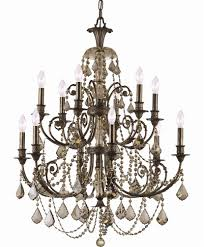 Antique Chandeliers Ebay by Chandelier Wrought Iron Ceiling Light Fixtures Candle Chandelier