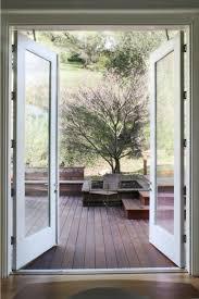 Patio Doors With Sidelights That Open Selecting An Exterior French Door For A Patio Door Homeimprovement