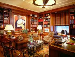 home interior design english style 30 classic home library design ideas imposing style freshome com