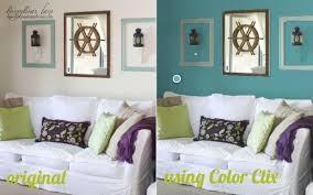 rooms with one wall painted home ideas designs
